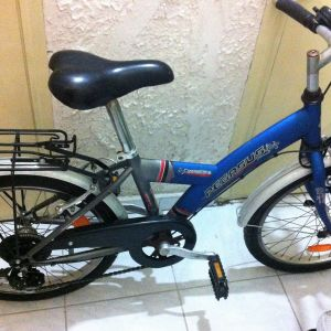 παιδικό ποδηλατάκι Pegasus με ταχύτητες