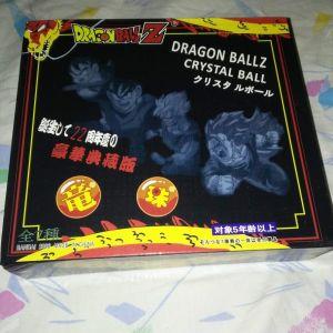 Κασετινα Dragonball 7 Τεμαχιων