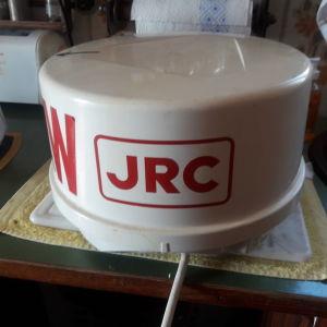 Πωλείται  Radar  σκάφους  μάρκας  JRC II