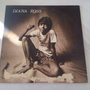 Diana Ross - Δίσκος Βινυλίου 1970