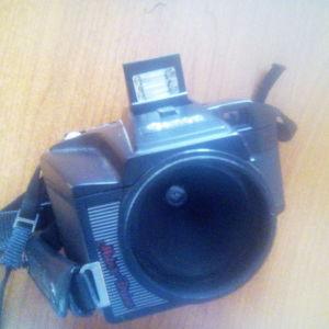 Μηχανή φωτογραφική