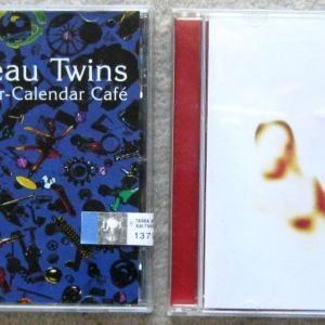 Cocteau Twins (2 CD)