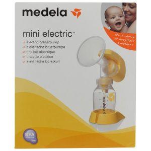 Ηλεκτρικό Θήλαστρο Medela Mini Electric