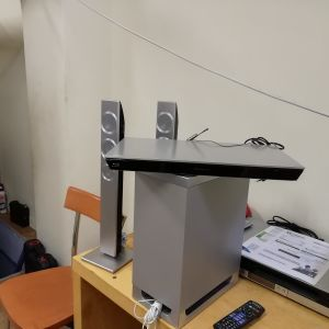 Stereo Panasonic