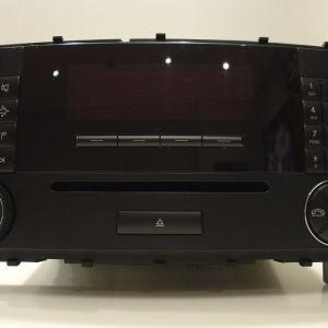 Mercedes Benz Audio 20 Radio CD - Alpine MF2540