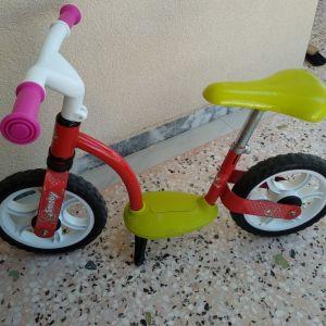 Ποδήλατο ισορροπίας smoby