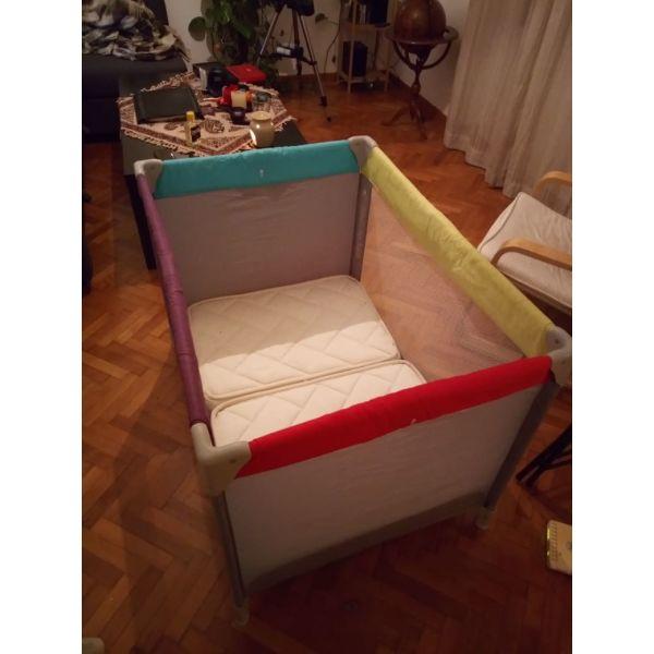 Κρεβατάκι μωρού - αγγελίες σε Αθήνα - Vendora.gr f3460e7705d