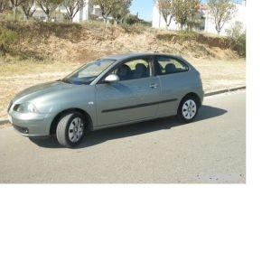 Πώληση  Seat Ibiza '04 - € 3.400 (Συζητήσιμη)