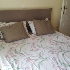 Διπλό κρεβάτι Andreadis Homestores