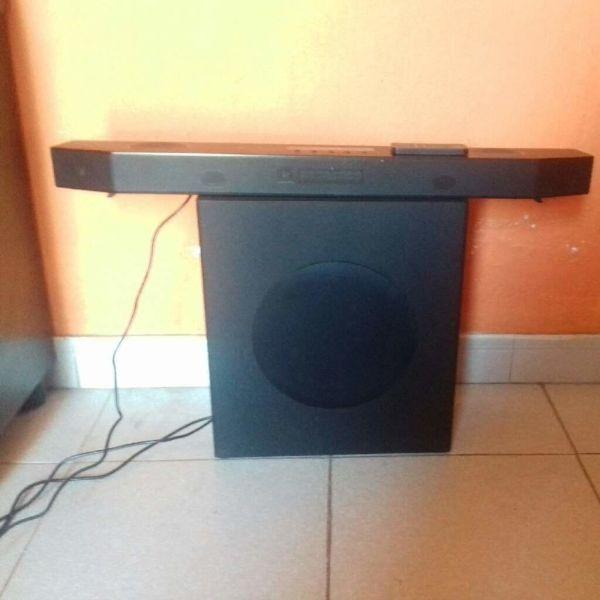 Soundblaster x katana. kenourgia..