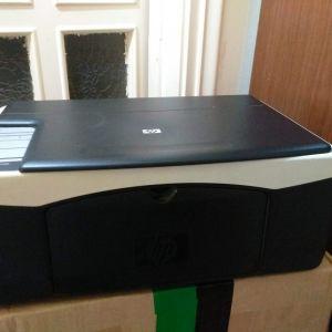 Πολυμηχανημα HP Deskjet F2180