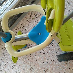 Παιδικό Τρίκυκλο Ποδήλατο Smart Trike