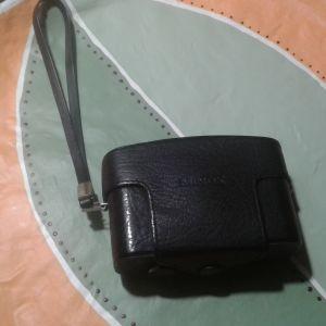Μinox Gte mini size Super camera analog. Made in Germany.