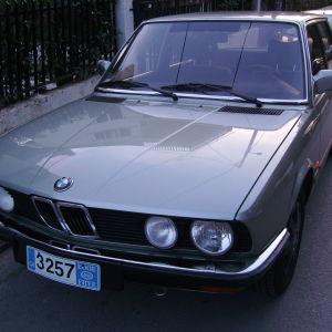 BMW ANTIKA