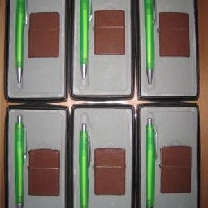 Αναπτήρες Zippo σε κουτι δωρου με στυλο