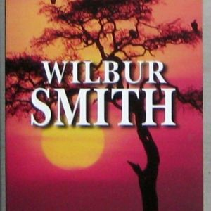 Wilbur Smith - Χρέος αίματος