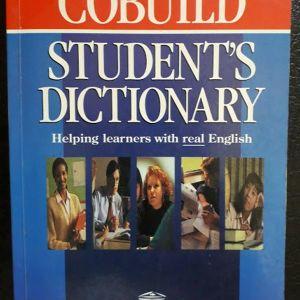 Collins Cobuild - Student's Dictionary