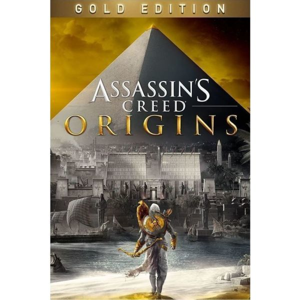 Uplay Assasin's Creed Origins Gold