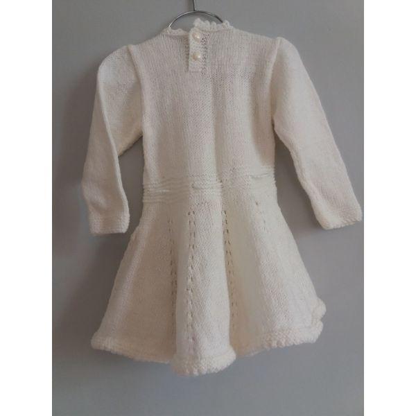 Μοναδικο χειροποιητο φορεμα 6μ. - αγγελίες σε Αθήνα - Vendora.gr ce0f8d999e8