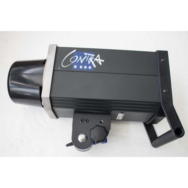 fotografikos exoplismos Studio kefali flas Hensel 500 watt + anaklastiras + Soft Box