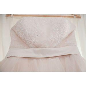 Νυφικό και βράδυνο φόρεμα στραπλες - αγγελίες σε Παλλήνη - Vendora.gr c027f77642a