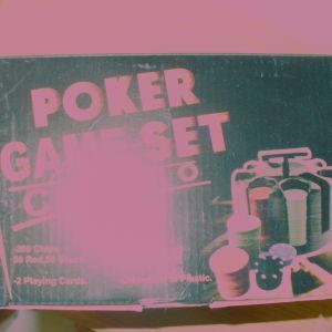 Μαρκες ποκερ