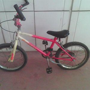 Ποδήλατο παιδικό 18αρι