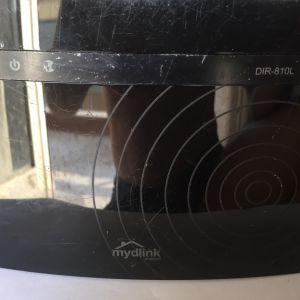 Wireless router D-LINK DIR810L