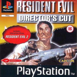 resident 1 director s cut λυπει το μανουαλ και το demo δεχτες και η ανταλλαγες με παιχνιδι του ps1