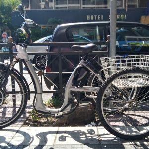 Τριτροχο ποδηλατο του 2016 Δεν εχει χρησιμοποιηθη καθολου