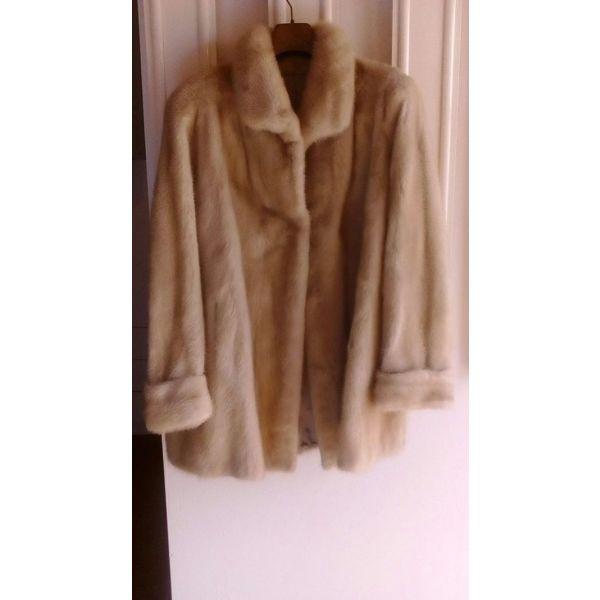 Πωλείται γυναικεία γούνα ημίπαλτο - αγγελίες σε Ίλιον - Vendora.gr ece0594f145