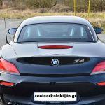 BMW Z4 SDRIVE 2.0I