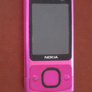 Nokia 6700s  Slide ΑΡΙΣΤΟ.