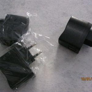 ΜΕΤΑΤΡΟΠΕΑΣ ΑΠΟ 220V AC ΣΕ USB 1500mA.