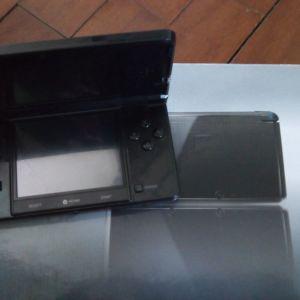 Nintendo 3ds Cosmo Black
