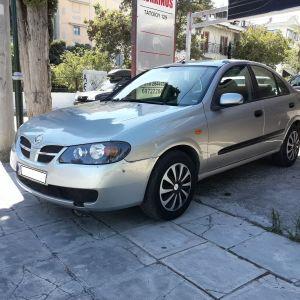 Nissan Almera MOTIVA '04 - € 2.200 EUR