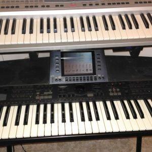 Πωλείται ΚΝ5000 Technics