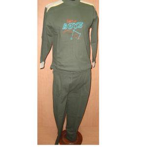 Φόρμες Πιτζάμες για αγόρια   Η μία 10 f1f85a6195d