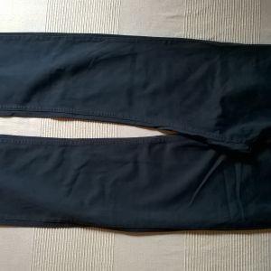 Παντελόνι αντρικό μαύρο Zara