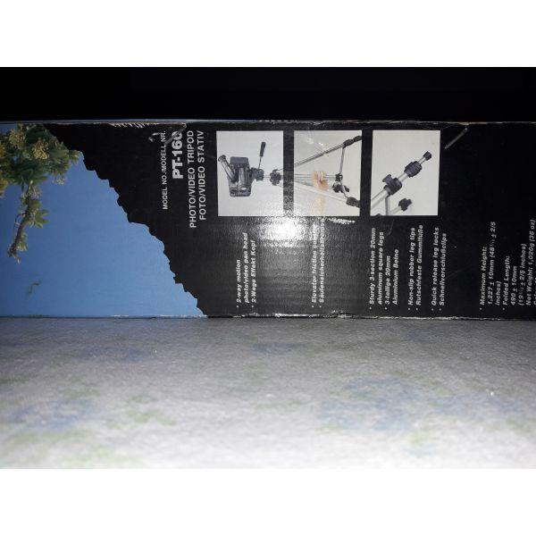 tripodo gia vinteokamera i fotogr. michani