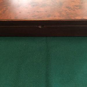 Poker Set & Τσόχα Modiano