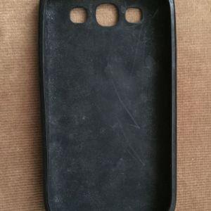 Θήκη για Samsung Galaxy S3 (μαύρη)