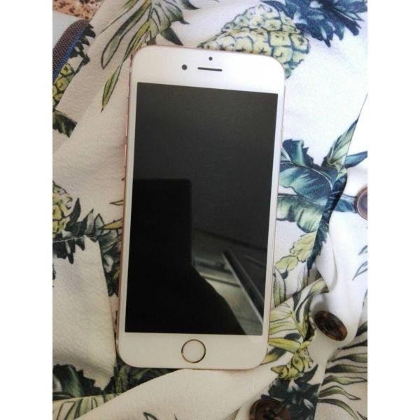 polite iPhone 6s 32g!