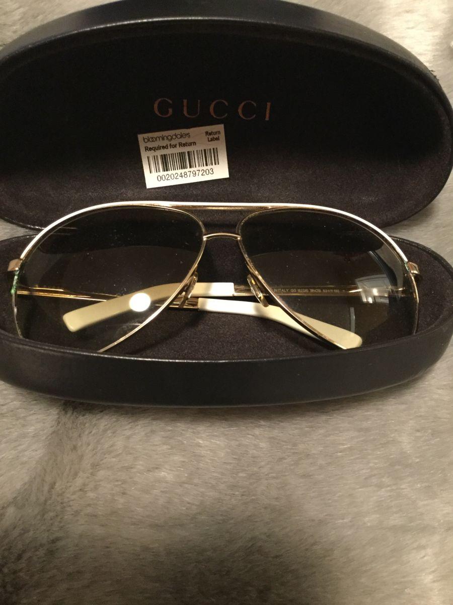 Gucci aviator γυαλιά ηλίου - αγγελίες σε Μαρούσι - Vendora.gr 0542eba2fcd
