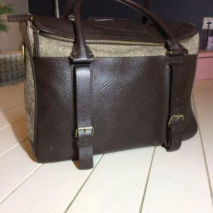 Hugo Boss αντρική τσάντα