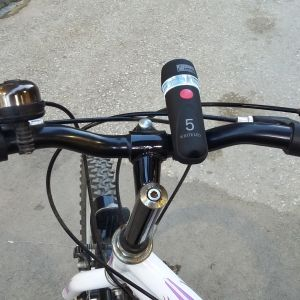 Ποδήλατο MATRIX