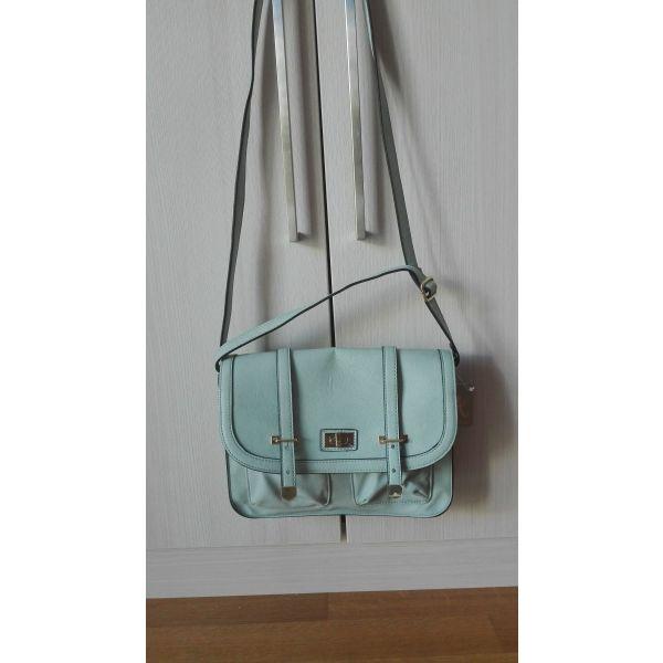 d666f4fd64 Δερμάτινη τσάντα ώμου Accessorize - € 15 - Vendora.gr