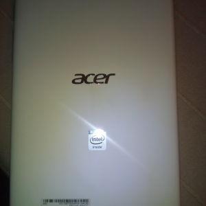 Acer Windows tablet