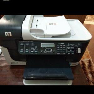 Hp j6410 η σειρά εκτυπωτών, φαξ, σαρωτών και αντιγραφικών hp officejet j6400είναι σχεδιασμένη για χρήστες μικρών επιχειρήσεων