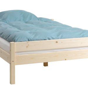Πωλείται κρεβάτι 140x200 cm με στρώμα IKEA και τάβλες